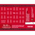 Etiketa Purkmistr Vánoční speciál 1 L
