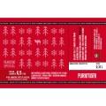 Etiketa Purkmistr Vánoční speciál 0,33 L