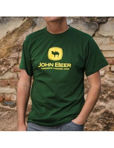 Triko John Beer