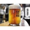 Magnet Echt plzeňský pivo Purkmistr